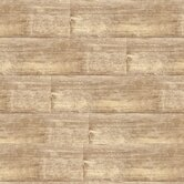 "Solidity 20 Century Plank 6"" Vinyl Plank in Cottage Chestnut"