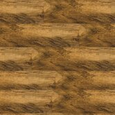 SAMPLE - Solidity 20 Century Plank Vinyl Plank in Distressed Walnut