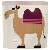 Camel Toy Storage Bin