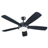 52&quot; Discus 5 Blade Ceiling Fan