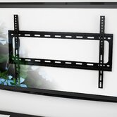 Fixed Flat Panel Wall Mount