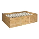 Warwick Cabin Bed Frame