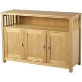 Whitby Sideboard in Ash Veneer
