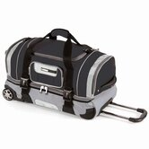 "Nitro 26"" 2-Wheeled Travel Duffel"