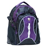 "Highway 99 18"" Deluxe Laptop Backpack"
