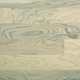 "Silverton 5"" Solid Hardwood Ash in Snow Cap"