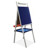 Kids Storage Easel with Paper Roll (Pack of 2)