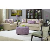 Corey Sofa and Chair Set