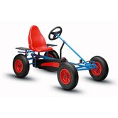 Basic AF Pedal Kart