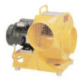 Speed Electric Blower With GFI Power Cord