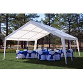 Expandable Canopy
