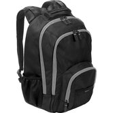 "15.6"" BTS Groove Backpack in Black/Gray"