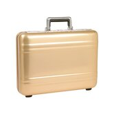 "Aluminum Premier 18"" Attache Case"