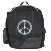 Little Dude Guitar Peace Backpack