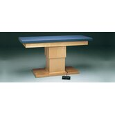 Electric Hi-Lo Upholstered Treatment Table