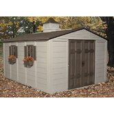 Storage Shed
