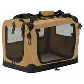 Fold Away Pet Kennel