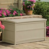 50 Gallon Deck Box in Light Taupe