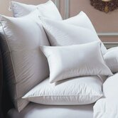 Bernina Euro 50% White Goose Down / 50% Feathers Pillow