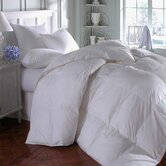 Lyocell Hungarian Goose Down Comforter in White