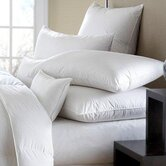MACKENZA White Down/White Feather Pillow