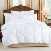 ANDESIA 650 White Goose Down Comforter