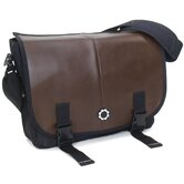 Professional Messenger Diaper Bag