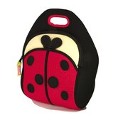Cute As A Bug Lunch Bag
