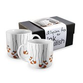 December 2 Mugs Gift Set