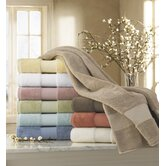 Elegance 6 Piece Towel Set