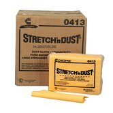 12.6&quot; Stretch 'n Dust Cloth in Yellow