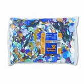Sequins & Spangles Classroom Pack, Assorted Metallic Colors/Shapes/Sizes, 1-lb.