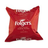 (40 per Carton) Coffee Filter Pack, Regular Flavor, .9 oz.