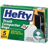 (5 per Carton) Trash Compactor Bag