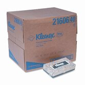 KLEENEX Facial Tissue in Pop-Up Dispenser, 125 per Box, 48 Boxes per Carton