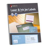 All-Purpose Labels, 600/Box