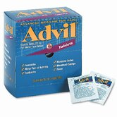 Advil Liquid-Gels, 50 Two-Packs/Box