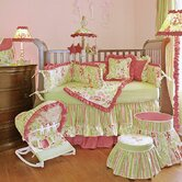 Leaves Crib Bedding Collection