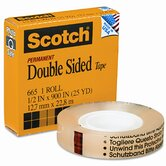 Double Sided Office Tape