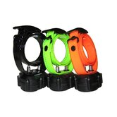 Micro-iDT Remote Dog Trainer Add-On Collar in Black