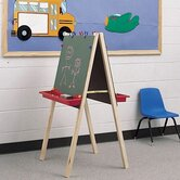 Koala-Tee Adjustable Double Easel