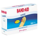 3/4 x 3 Bandages Flexible Fabric Adhesive