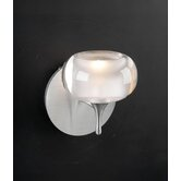 Castille  Wall Sconce in Satin Nickel