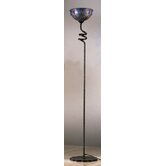 Fantasia  Floor Lamp in Copper