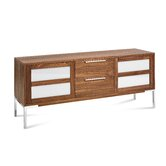Capri-2c Two Drawer Sideboard