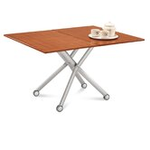 Esprit Extendible Rectangular Folding Dining Table - 160cm