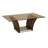 Victory-c Rectangular Coffee Table