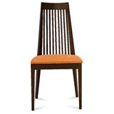 Now Dining Chair with Upholstered Seat