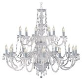 Hale Light Chandelier