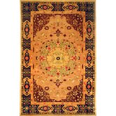Crown Royal Himalayan Sheep Rug